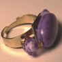 Ring Purple Side View