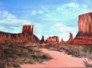 Monument Valley ( WC) $275