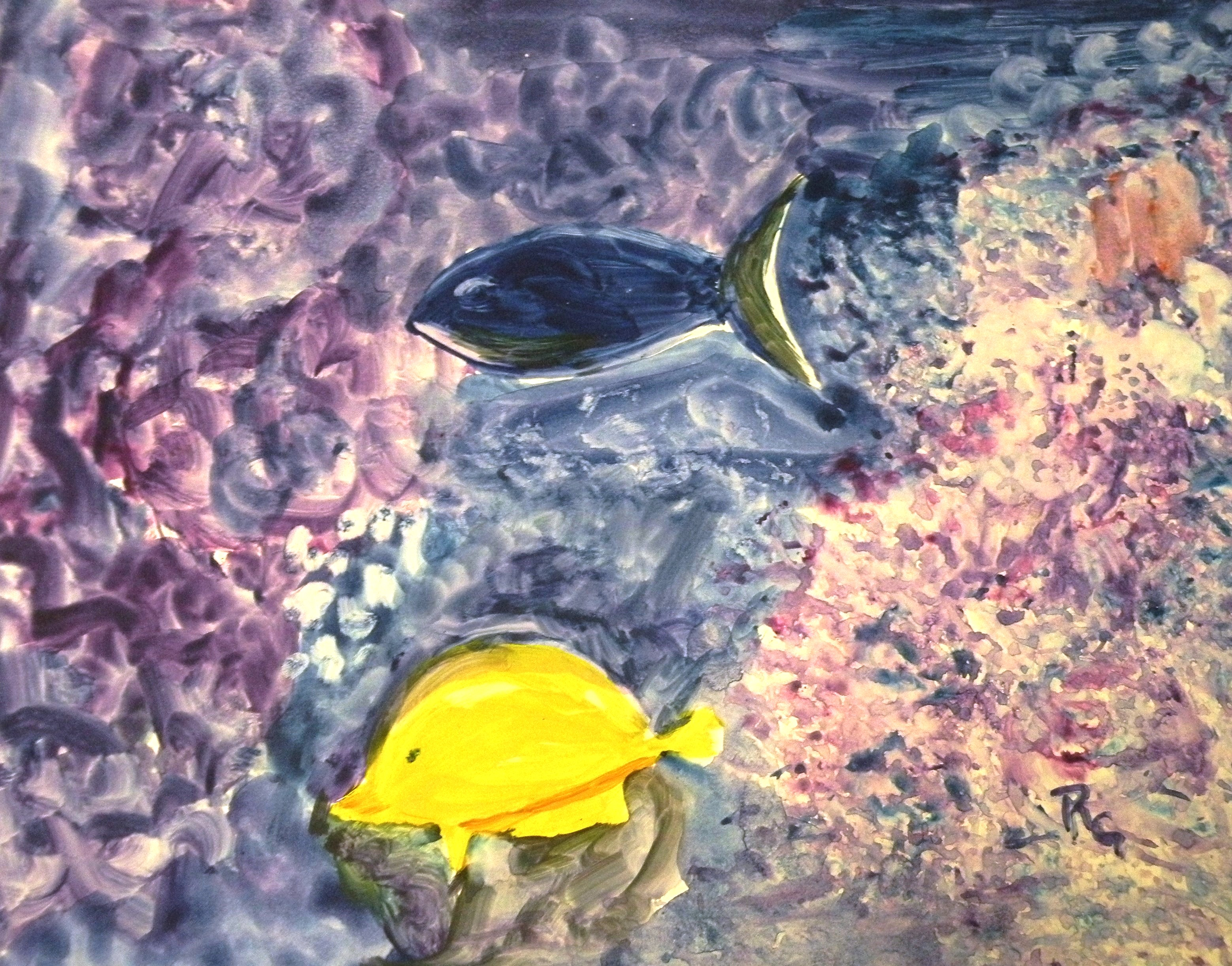 Underwater Coral 2