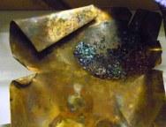 Brass Sculpture